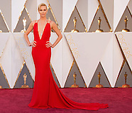 88th OSCARS - Arrivals - 3