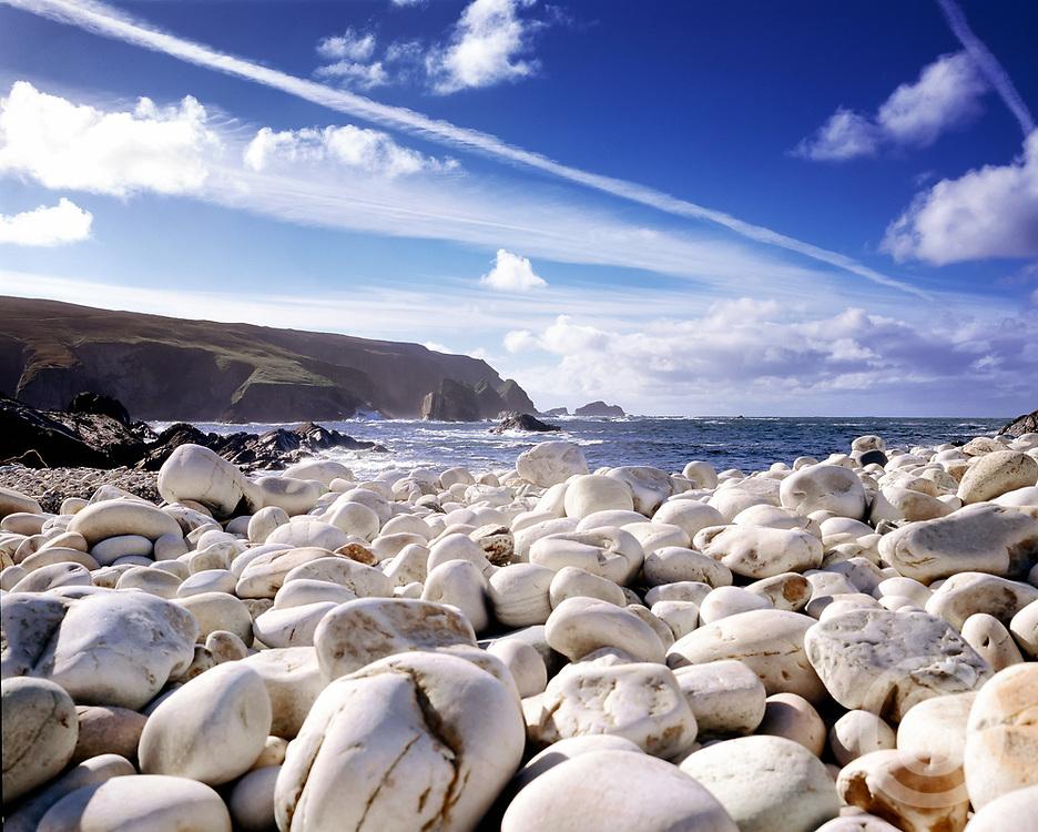 Photographer: Jill Jennings, port, Glencolumbkille, County Donegal