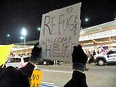 JFK Immigration Detention Rally, Vigil and Blockade