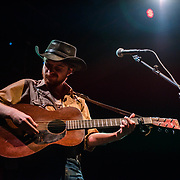 2018-12-06 Colter Wall @ 930 Club