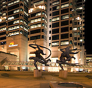 Atlanta Statutes & Sculptures
