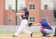 March 18, 2011: The Lubbock Christian University Chaparrals play against the Oklahoma Christian University Eagles at Dobson Field on the campus of Oklahoma Christian University.