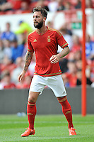 Danny Fox, Nottingham Forest