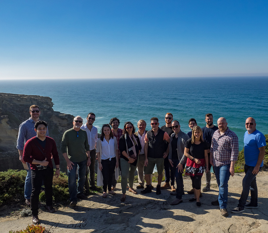 Wines of Portugal group, November 2016