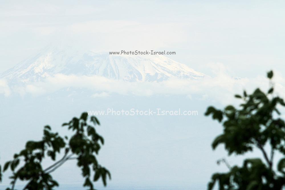 Mount Aragats, Aragatsotn Province, Armenia