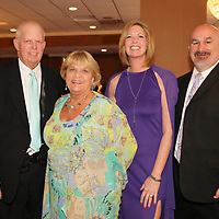 Steve and Sue Flodberg, Mike and Jenny Nelson
