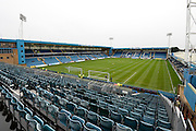 The MEMS Priestfield Stadium before the Sky Bet League 1 match between Gillingham and Bury at the MEMS Priestfield Stadium, Gillingham, England on 14 November 2015. Photo by David Charbit.
