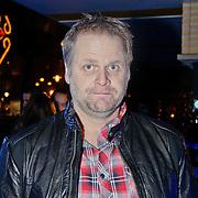 NLD/Amsterdam/20110112 - Filmpremiere TRON Legacy, Patrick Stoof