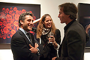 LUCA DEL BONO; MAHEE THORAK, Guido Mocafico: Guns and Roses, Hamiltons Gallery . Carlos Place. London. 21 January 2010