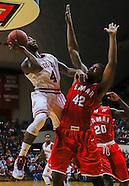 NCAA Basketball - Indiana Hoosiers vs Lamar - Bloomington, In