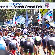 2018 Manhattan Beach Grand Prix - Pro Men and Women