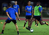 Inter Milan Training Session - 23 July 2017