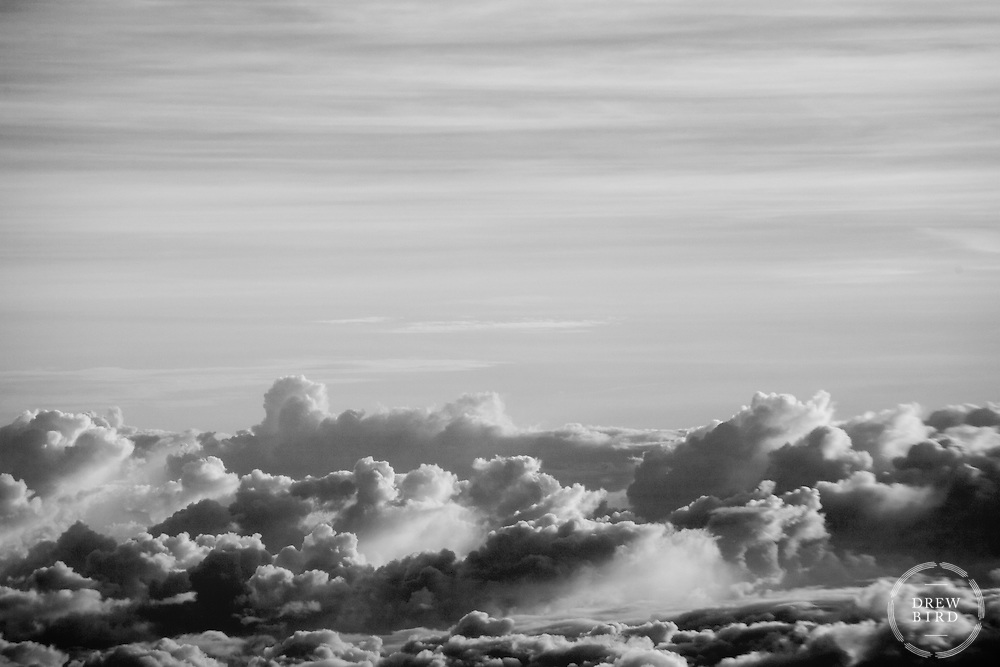 Above the Clouds for British Airways | Drew Bird Photography | San Francisco Freelance Photographer | Freelance Photojournalist | Oakland Event Photographer