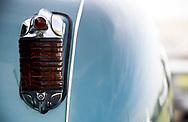 17/05/17 - ISSOIRE - PUY DE DOME - FRANCE - Essais Chrysler Royal de 1941 - Photo Jerome CHABANNE