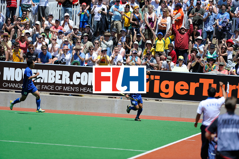 2009 CT Men- Korea v.Netherlands
