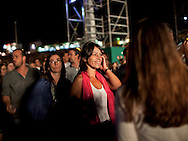Publico no Rock in Rio. ATENÇÃO: ESTAS FOTOS SÓ PODEM SER USADAS NO CONTEXTO ROCK IN RIO