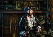 Pirates on Santa Maria