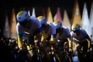 2017 UCI Road World Cycling Championships - 17 September 2017