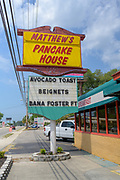 Matthew's Pancake House