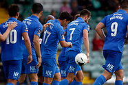 Yeovil Town FC 1-1 Stockport County FC 10.8.19