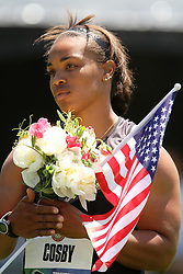 Olympic Trials - Hammer Throw, women Cosby