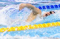 BILDET INNGÅR IKEK I FASTAVTALER. ALL NEDLASTING BLIR FAKTURERT.<br /> <br /> Svømming<br /> Foto: imago/Digitalsport<br /> NORWAY ONLY<br /> <br /> Trus WIGDEL NOR 400m Freestyle Men London, Queen Elizabeth II Olympic Park Pool LEN 2016 European Aquatics Elite Championships EM Diving Day 08 16-05-2016