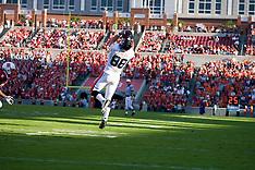 20071027 - NC State v #15 Virginia (NCAA Football)