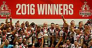 Hull Football Club v Warrington Wolves 270816