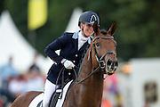 Mirelle van Kemenade Witlox - Decor Cachet L<br /> FEI World Breeding Dressage Championships for Young Horses 2012<br /> © DigiShots