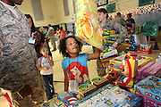 Toy Industry Foundation Event- Travis Air Force Base- November 8, 2013.