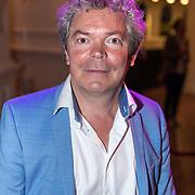 NLD/Hilversum//20170828 - NPO Seizoensopening 2017/2018, Coen Verbraak