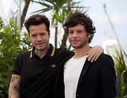 El Ángel photocall - Cannes