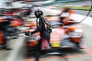 G-Drive Racing     Oreca 07 Gibson     Romain Rusinov     Alex Lynn     Pierre Thiriet   FIA World Endurance Championship   Silverstone   15 April 2017   Photo: Jurek Biegus