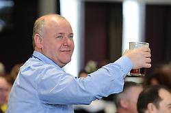 Heineken lounge  - Mandatory byline: Dougie Allward/JMP - 06/03/2016 - RUGBY - Ashton Gate -Bristol,England - Bristol Rugby v Cornish Pirates - Greene King IPA Championship