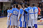 DESCRIZIONE : Eurolega Euroleague 2015/16 Group D Dinamo Banco di Sardegna Sassari - Brose Basket Bamberg<br /> GIOCATORE : Team Dinamo Banco di Sardegna Sassari<br /> CATEGORIA : Before Pregame Fair Play<br /> SQUADRA : Dinamo Banco di Sardegna Sassari<br /> EVENTO : Eurolega Euroleague 2015/2016<br /> GARA : Dinamo Banco di Sardegna Sassari - Brose Basket Bamberg<br /> DATA : 13/11/2015<br /> SPORT : Pallacanestro <br /> AUTORE : Agenzia Ciamillo-Castoria/L.Canu