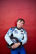 January 22-26, 2020. IMSA Weathertech Series. Rolex Daytona 24hr. #44 GRT Magnus Racing, Lamborghini Huracan GT3, GTD: John Potter