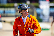 Willem Greve - Zypria S<br /> FEI Jumping Nations Cup Final 2019<br /> © DigiShotsWillem Greve - Zypria S<br /> FEI Jumping Nations Cup Final 2019<br /> © DigiShots