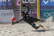 CAF BEACH SOCCER AFCON EGYPT 2018