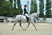 02 - 07th Sept - Affiliated Dressage