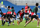 Japan Captains Run 180915