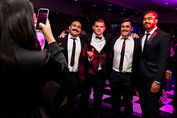 Bristol Bears host their 2019 End of Season Awards Dinner at Ashton Gate Stadium - Rogan/JMP - 21/05/2019 - SPORT - Ashton Gate Stadium - Bristol, England.