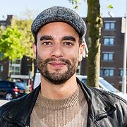 NLD/Amsterdam/20170508 - Lancering L'HOMO, Freek Bartels