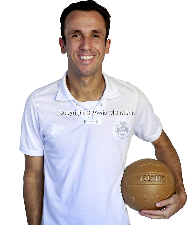 Brazilian Football League Serie B 2016  / <br /> ( Esporte Clube Bahia ) -  <br /> Thiago Ribeiro