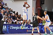 DESCRIZIONE : Eurolega Euroleague 2014/15 Gir.A Dinamo Banco di Sardegna Sassari - Real Madrid<br /> GIOCATORE : Edgar Sosa<br /> CATEGORIA : Tiro Tre Punti Three Point Controcampo<br /> SQUADRA : Dinamo Banco di Sardegna Sassari<br /> EVENTO : Eurolega Euroleague 2014/2015<br /> GARA : Dinamo Banco di Sardegna Sassari - Real Madrid<br /> DATA : 12/12/2014<br /> SPORT : Pallacanestro <br /> AUTORE : Agenzia Ciamillo-Castoria / Claudio Atzori<br /> Galleria : Eurolega Euroleague 2014/2015<br /> Fotonotizia : Eurolega Euroleague 2014/15 Gir.A Dinamo Banco di Sardegna Sassari - Real Madrid<br /> Predefinita :