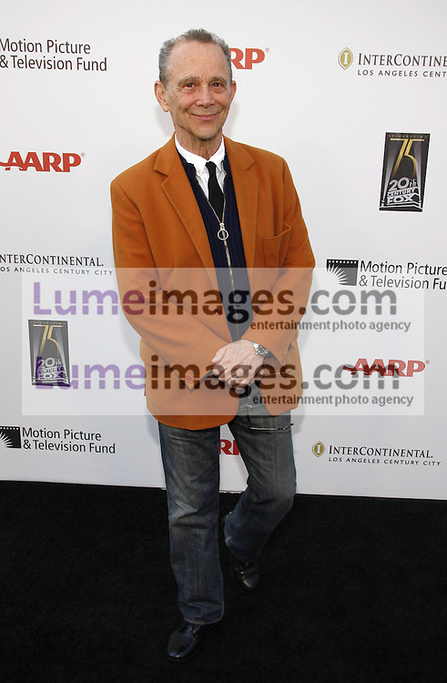CENTURY CITY, CA - MAY 01, 2010: Joel Grey at the 5th Annual 'A Fine Romance' Benefit held at the Fox Studio Lot in Century City, USA on May 1, 2010.