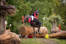 De Cleene Wouter, BEL, Magic Dream van't Hulsbos<br /> Mondial du Lion - Le Lion d'Angers 2019<br /> © Hippo Foto - Dirk Caremans<br />  19/10/2019