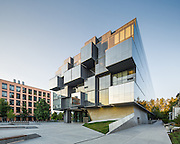 Pharmaceutical Sciences Building, University of British Columbia, Vancouver | Saucier+Perotte Architectes | HCMA | Stantec | 2013