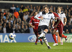 Tottenham v Twente