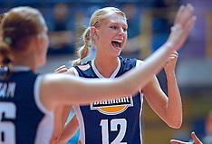 20050925 CRO: EK Volleybal Nederland - Turkije, Zagreb