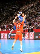 DESCRIZIONE : France Tournoi international Paris Bercy Equipe de France Homme France Islande 17/01/2010<br /> GIOCATORE : Fernandez Jerome<br /> SQUADRA : France<br /> EVENTO : Tournoi international Paris Bercy<br /> GARA : France Islande<br /> DATA : 17/01/2010<br /> CATEGORIA : Handball France Homme Action<br /> SPORT : HandBall<br /> AUTORE : JF Molliere par Agenzia Ciamillo-Castoria <br /> Galleria : France Hand Homme 2009/2010  <br /> Fotonotizia : France Tournoi international Paris Bercy Equipe de France Homme France Islande 17/01/2010 <br /> Predefinita :